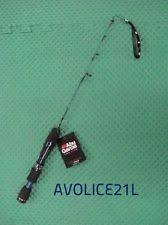 ultra light ice fishing rods ultra light ice fishing rods ebay