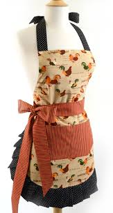 thanksgiving apron vintage retro aprons and patterns apron oven and gloves