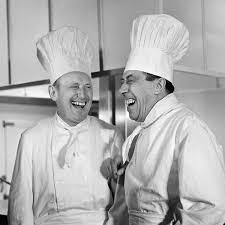la cuisine au la cuisine au beurre comment bourvil et fernandel se sont fait la