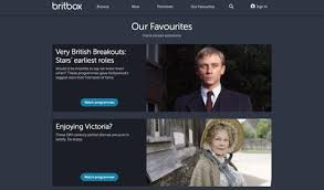 britbox subscription britbox british television streaming library now available to