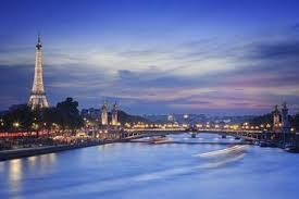images of paris eiffel tower seine river cruise and paris lights night tour 2018