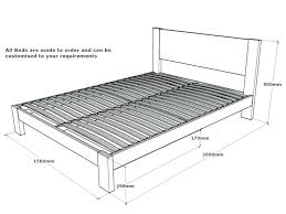 Measurements Of King Size Bed Frame King Size Bedspread Bedspred Standard King Size Bedspread