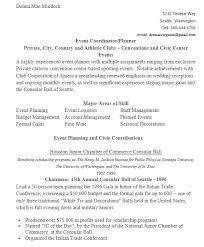 event coordinator resume 20 free event coordinator resume sles sle resumes