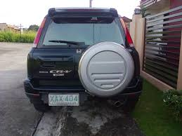 for sale 2002 honda crv 1st gen manual bacolodlive com