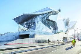 bureau vallee lyon bureau vallée lyon lyon coop himmelb l au architecture