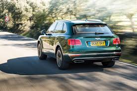 bentley bentayga 2015 bentley bentayga review in pictures 1 evo