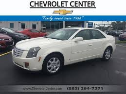 2007 cadillac cts 3 6 cadillac cts 3 6 in florida for sale used cars on buysellsearch