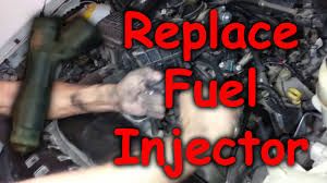 f150 fuel injector removal youtube