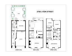 2750 lyon street san francisco ca 94123 sold listing mls