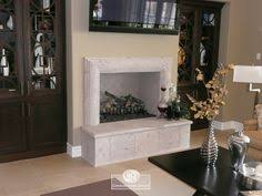 Cantera Stone Fireplaces by Cantera Stone Fireplace Hearth And Trim In Scottsdale Www