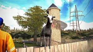 goat simulator apk goat simulator android apps on play