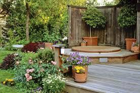 outdoor spa photos design ideas remodel and decor lonny