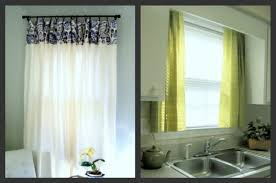 Short Shower Curtain Rods Adding Length To A Shower Curtain U2014 Domestic Imperfection For