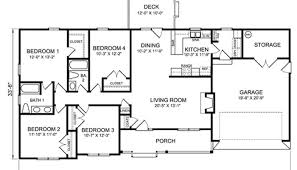 revival home plans 4 bedroom ranch plans luxamcc org