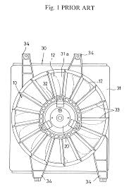patent us6398492 airflow guide stator vane for axial flow fan