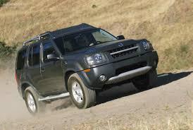 nissan frontier v6 supercharged nissan xterra specs 2002 2003 2004 2005 autoevolution