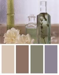Zen Inspiration Soothing Colors For Spa 10 Zen Inspired Color Palettes