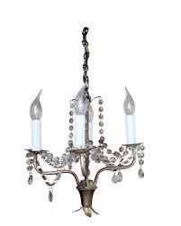Vintage Chandelier For Sale Victorian Brass Lantern Ceiling Lights Metal U0026 Glass Ceiling