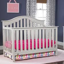 Convertible Crib Sale On Sale Now Venice Convertible Crib Grey Floor Model Bambino