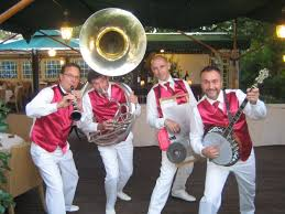 orchestre jazz mariage orchestre jazz dixieland parade groupe new orleans