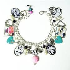 bracelet charm tiffany images Style i need this breakfast at tiffany 39 s charm bracelet out=j