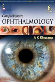 comprehensive ophthalmology 6th edition buy comprehensive