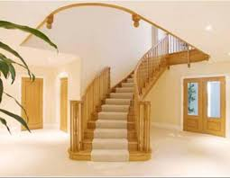 oak stairs pictures from stairspictures com