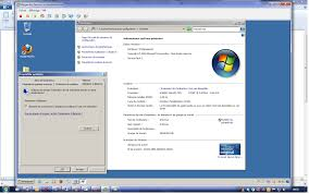 windows bureau a distance acces bureau distance vers machine sous windows 7 impossible