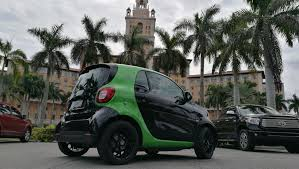 lifted smart car 2017 smart fortwo driving evolved mobile geeks
