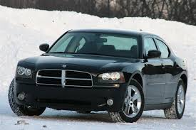 review 2009 dodge charger sxt 3 5 photo gallery autoblog