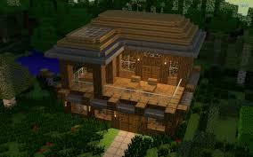 Starter House Plans Minecraft Home Designs Myfavoriteheadache Com