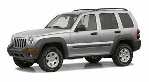 2002 jeep limited 2002 jeep liberty car test drive