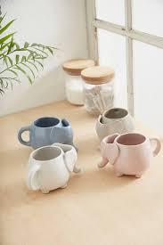 elephant tea mug urban outfitters