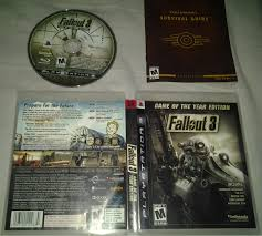 Fallout Clothes For Sale Image Fallout 3 Goty Box Art Jpg Fallout Wiki Fandom Powered