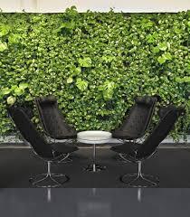 Interior Plant Wall Interior Plant Wall Concept By Green Fortune O F F I C E