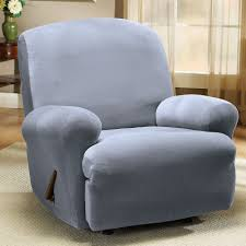 Reclining Wingback Chairs Furniture Wing Chair Recliner And Wingback Recliner Slipcover