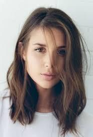 22 popular medium hairstyles for women 2017 shoulder length hair