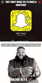 Snapchat Meme - nba memes on twitter got a snapchat add us at snapsnba we re