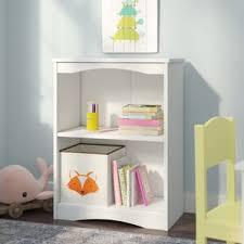 Sunny Safari Bookcase Eco Friendly Kids U0027 Bookcases You U0027ll Love Wayfair