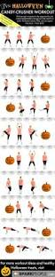 scare away candy calories with the halloween workout sparkpeople