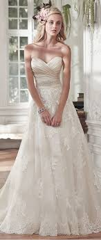 sweetheart wedding dresses 38 sweetheart wedding dresses that wow weddingomania
