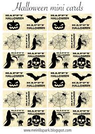 Halloween Stickers Printable by Free Printable Halloween Treat Bags Druckvorlage Halloween