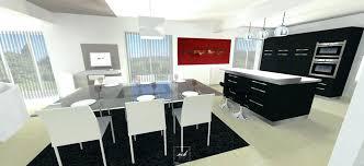 cuisine et salle a manger amenagement salon salle a manger 20m2 cuisine longueur