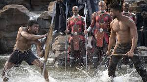Black Panther Black Panther Is A Story You T Seen Before And
