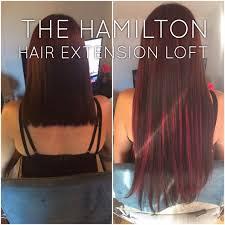 microlink hair extensions hamilton hair extension loft portfolio