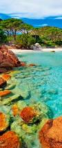 palombaggia beach corsica france luxury beauty http amzn to