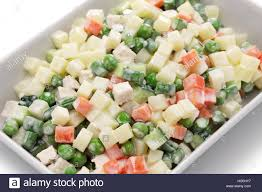 legumes cuisines macedonia salad macedoine de legumes mixed vegetable salad