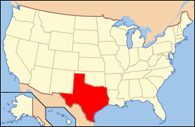 Arlington Tx Map List Of Cities In Texas By Population Wikipedia