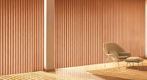 Vertical Blinds Wooden Vertical Blinds Vertical Window Blinds Hunter Douglas
