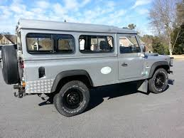 1989 land rover defender 110 2 5 turbo diesel 5 speed manual